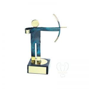 Trofeos de tiro con arco