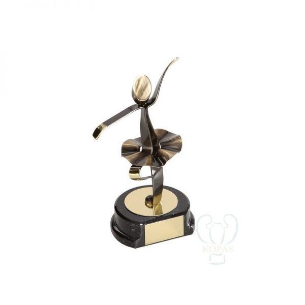 Trofeos de ballet