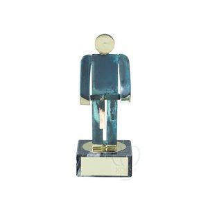 Trofeos de judo