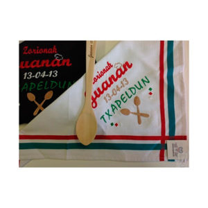 Kit Personal de Cocina